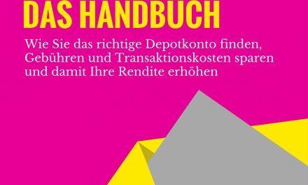 Depotkonto: Das Handbuch