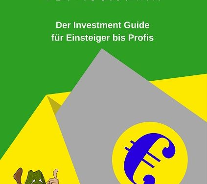Der Moosmann Investment Guide