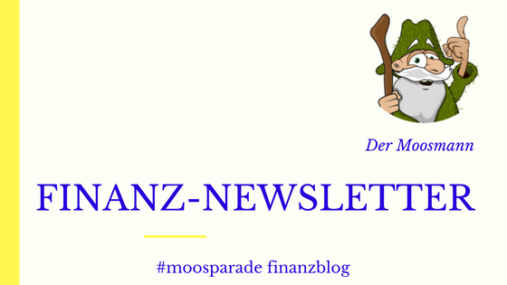 Finanz Newsletter