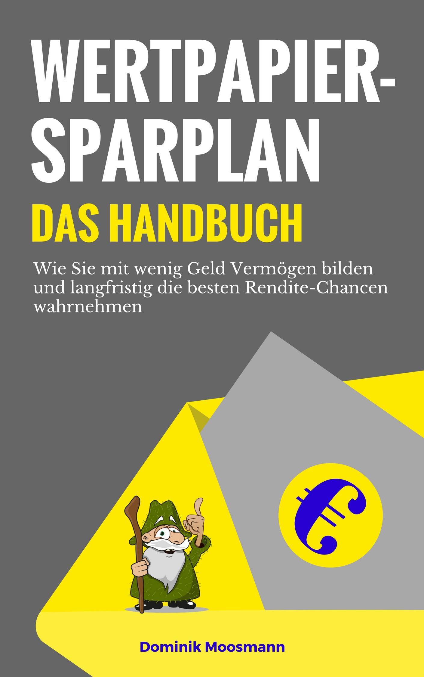 Wertpapiersparplan